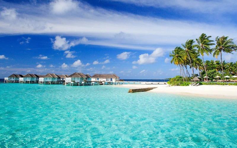 Зображення 4 Мальдіви