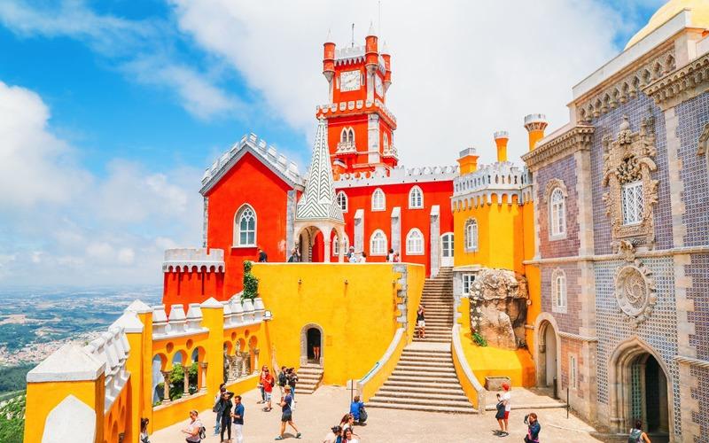 Зображення 5 Португалія