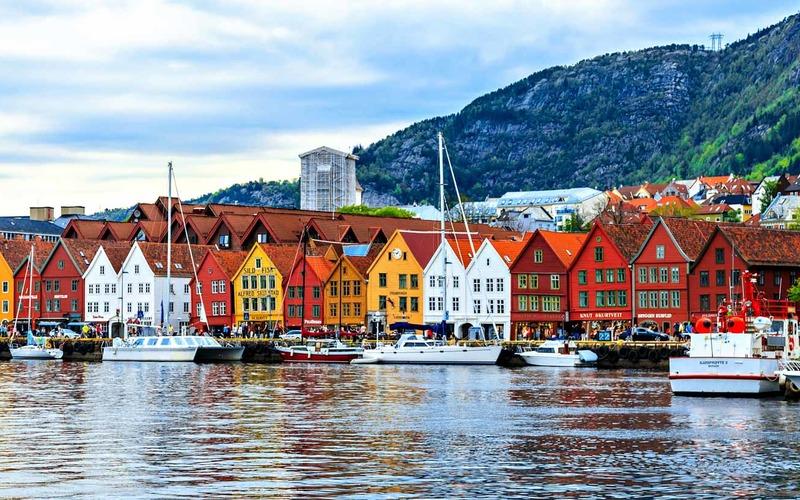 Зображення 5 Норвегія