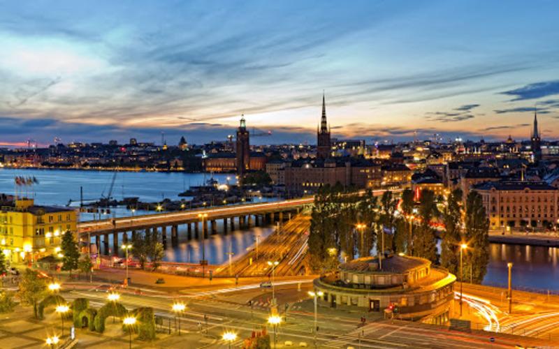 Зображення 5 Швеція