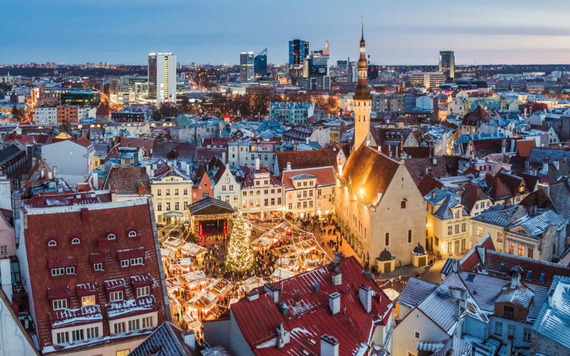 Зображення 1 Естонія