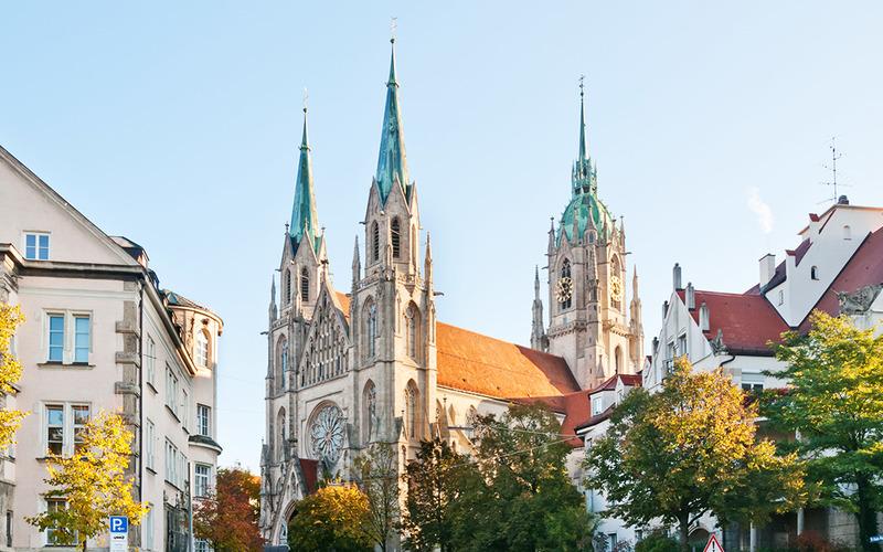 Зображення 3 Німеччина
