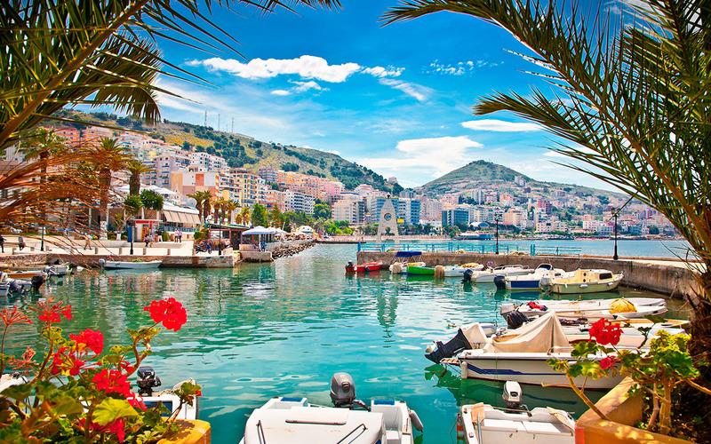 Зображення 1 Албанія