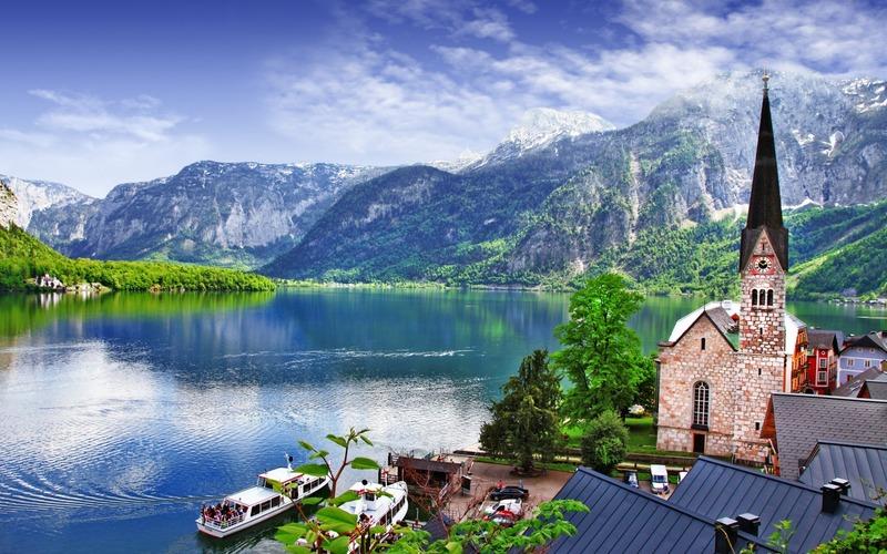 Зображення 5 Австрія