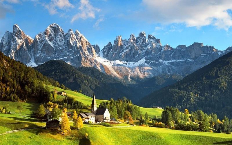 Зображення 6 Австрія