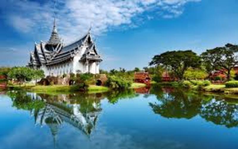 Зображення 6 Таїланд