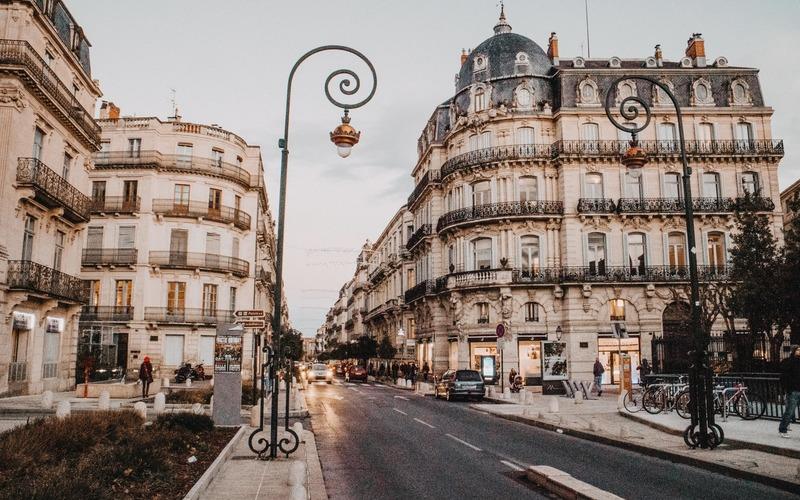Зображення 5 Франція