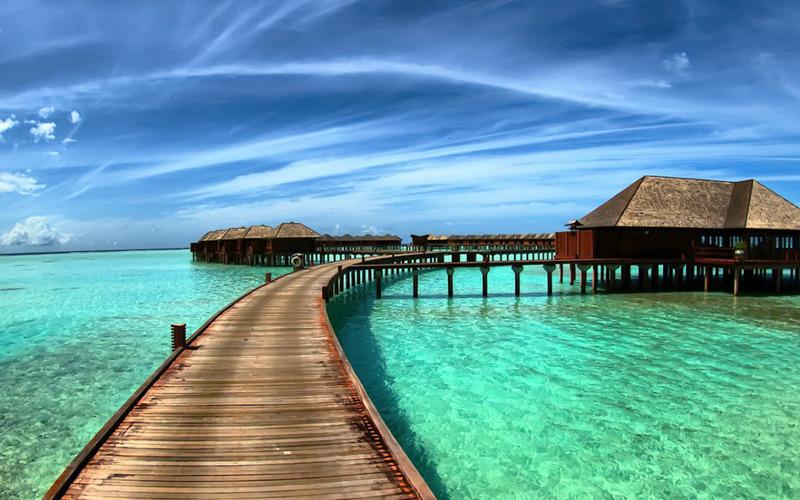 Зображення 6 Мальдіви