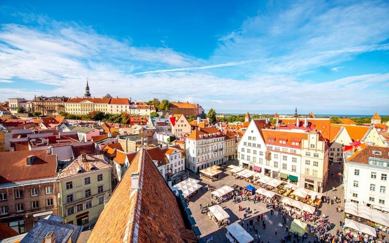 Зображення 7 Естонія