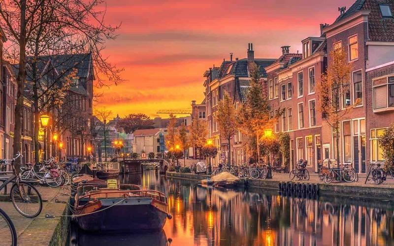Зображення 6 Нідерланди