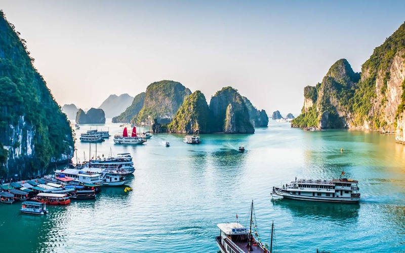Зображення 1 В'єтнам