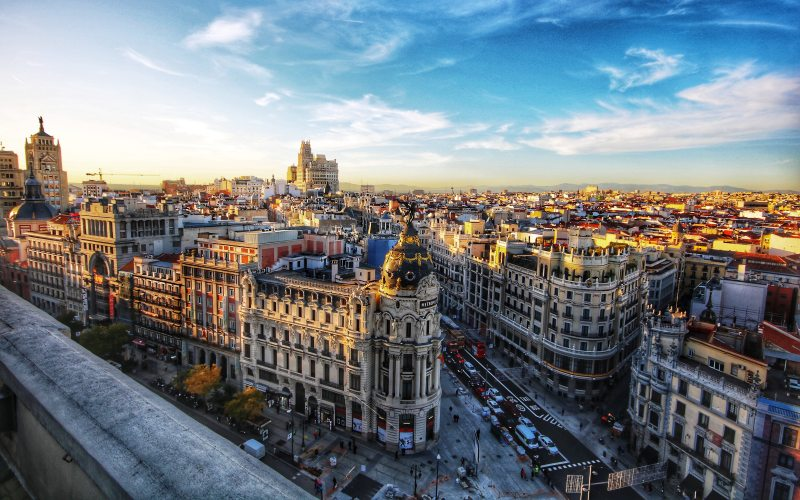 Зображення 1 Іспанія