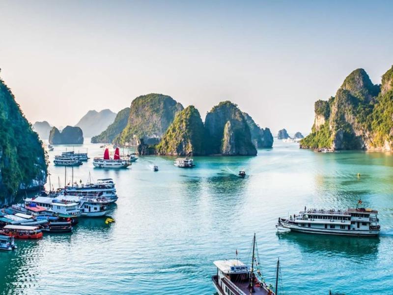 Изображение В'єтнам