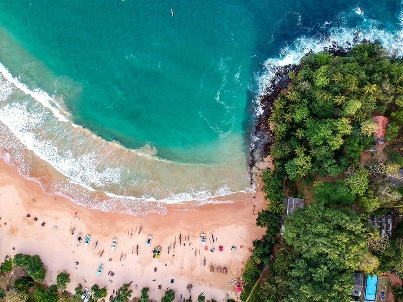 Изображение Шрі-Ланка