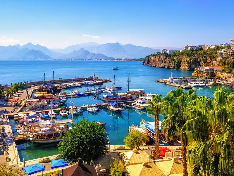 Изображение Туреччина