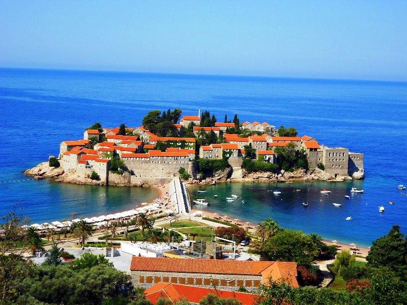 Изображение Чорногорія