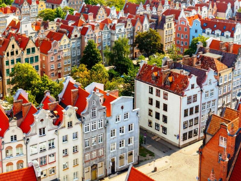 Изображение Польща