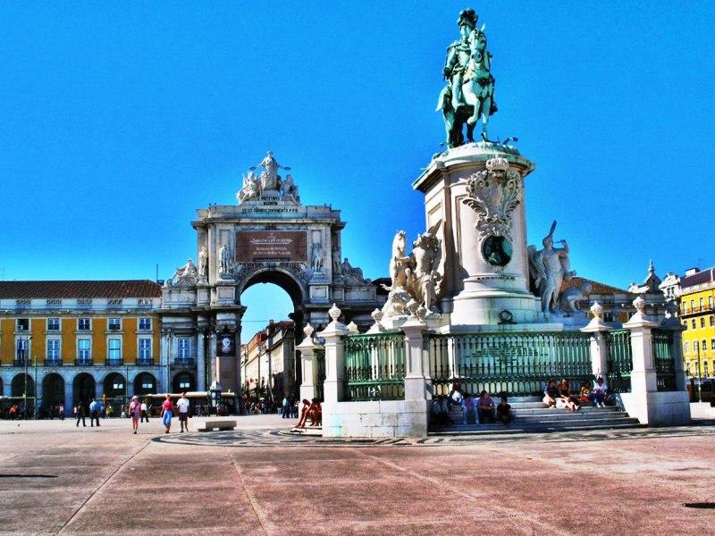 Изображение Португалія