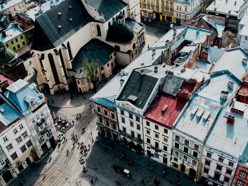 Изображение Кращі тури Україною