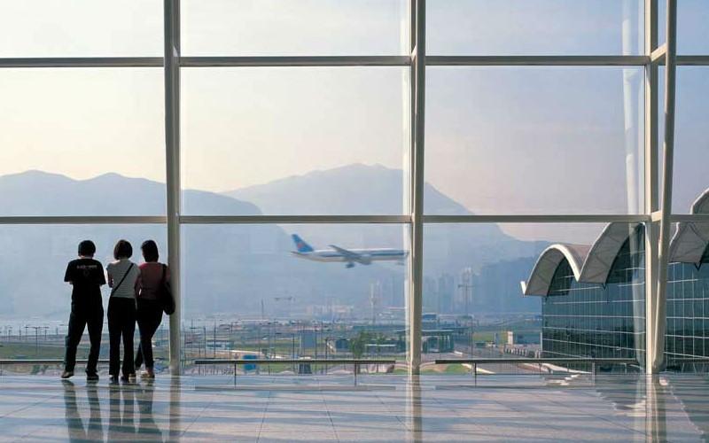 Изображение З 1 липня Грузія готова відновити авіасполучення з Україною