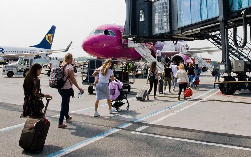 Изображение Європа ввела нові правила безпеки для авіації: як зміняться авіа перельоти