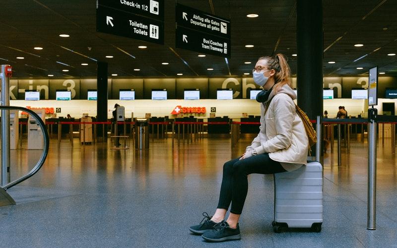 Изображение Туреччина - особливості по прильоту в аеропорт (Covid)